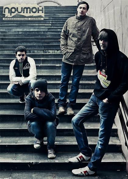 группа Mareo