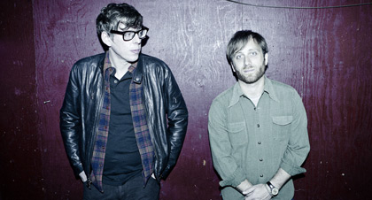 Группа The Black Keys