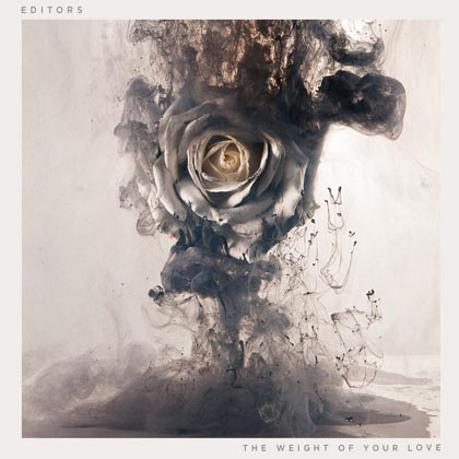 EDITORS «The Weight of Your Love»